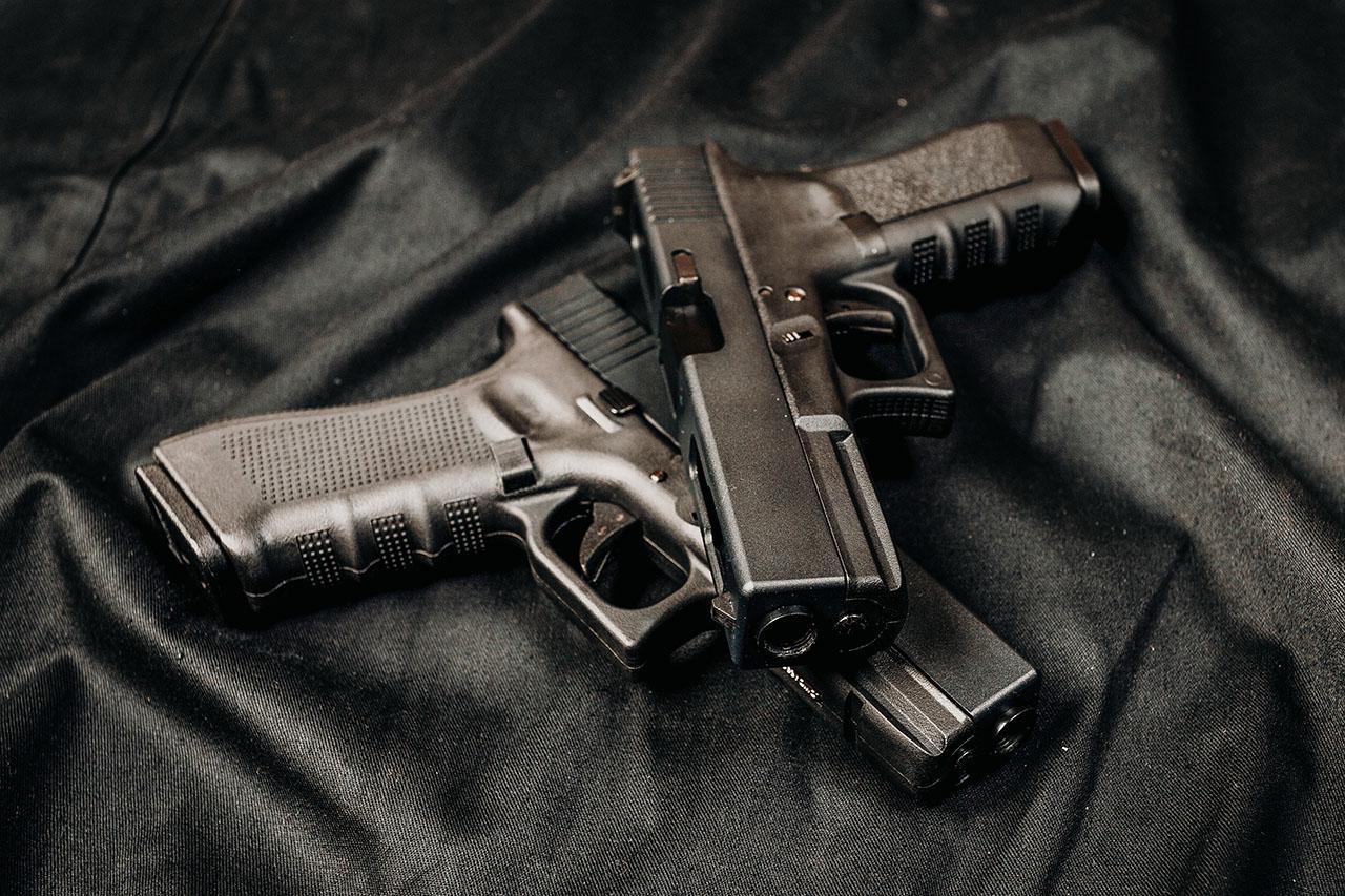 Estudo Realizado Pela ASPAF, Revela De Onde Vêm As Armas De Fogo Dos Criminosos