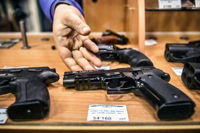 Governo Amplia Limite De Compra De Munição Para Quem Tem Porte De Arma
